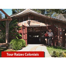 Tour Raízes Coloniais