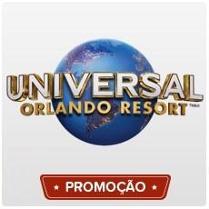 UNIVERSAL - 02 Park Explorer Ticket (Voucher Promocional)