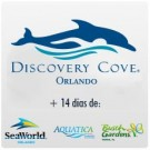 Discovery Cove Ultimate
